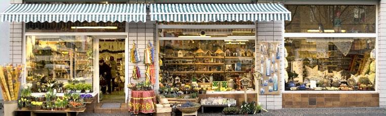 Ladenlokal auf der Gürzenichstr. 24